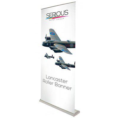 Lancaster-Roller-Banner