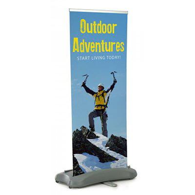 Outdoor-Roller-Banner